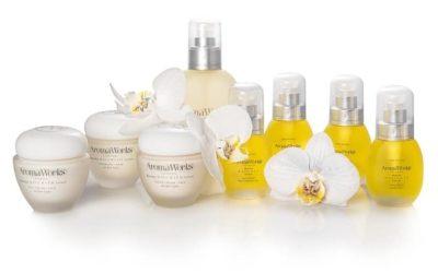 AromaWorks Skincare Range