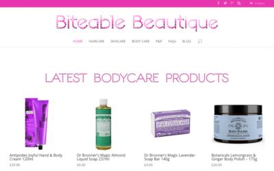 BiteablBeautique Body Care