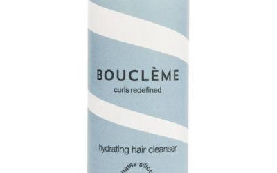 Boucle?me Hudrating Hair Cleanser 100ml £8