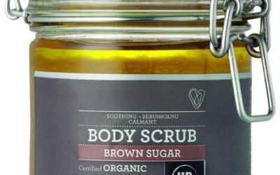 Brown Sugar Body Scrub 380g copy(1)