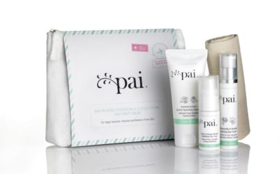 Instant Calm Travel Set
