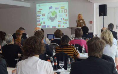 Membership Assembly 2015 - Klara Ahlers