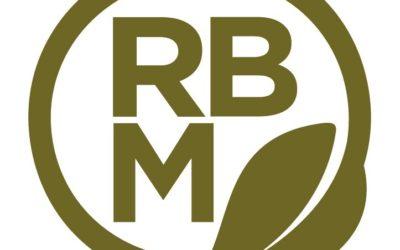 rbm logo round