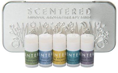 scentered