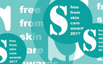 free from skincare