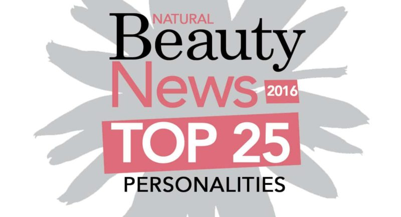 natural beauty top 25