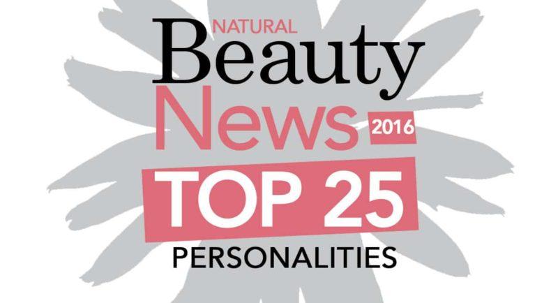 natural beauty top 25