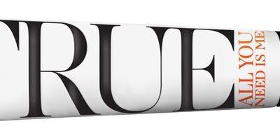 TRUE AYNIM TUBE BLK 50ML 2015