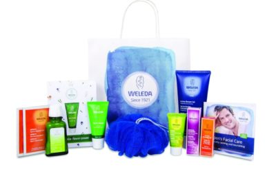 weleda-goody-bag