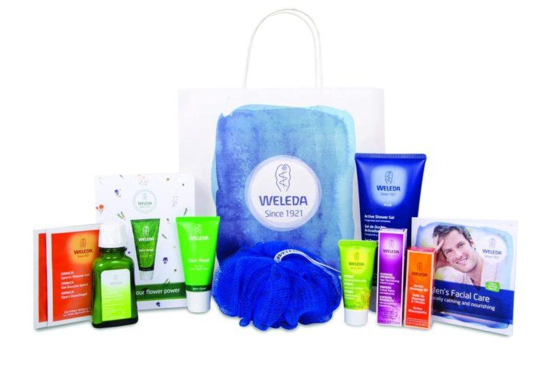 weleda-goody-bag