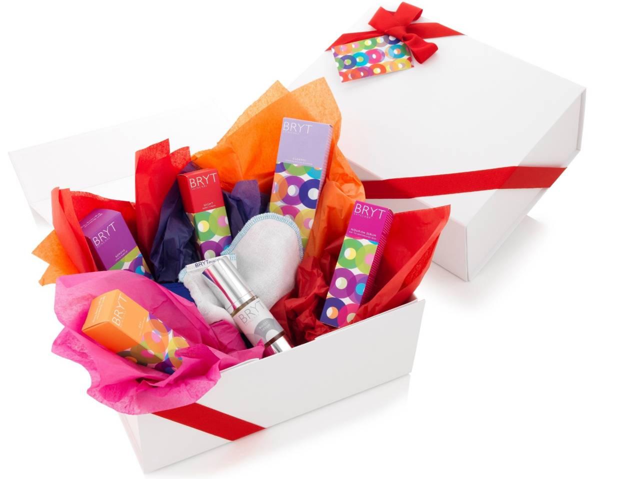 Подарки для женщин - Корпоративные подарки. Студия