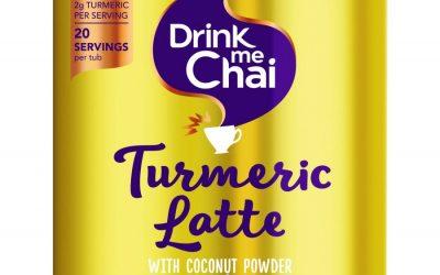 Tumeric Latte 5th Sept 2017