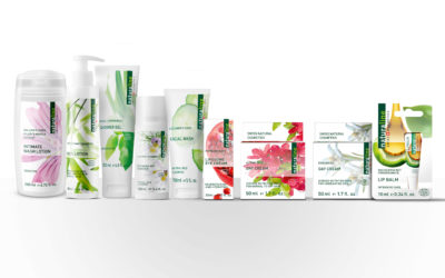 Naturaline Swiss Cosmetics