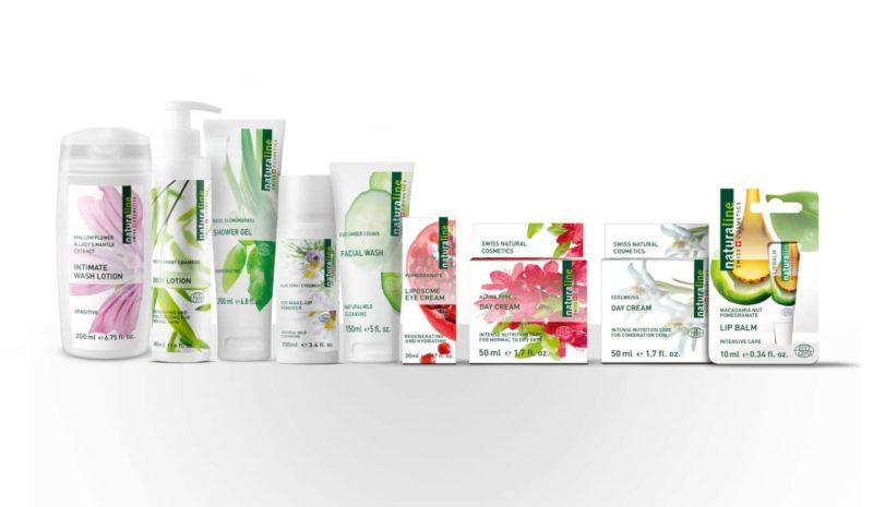 Naturaline Swiss Cosmetics