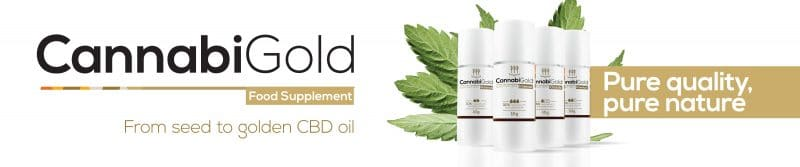 Setting Industry standards for Golden quality CBD Products
