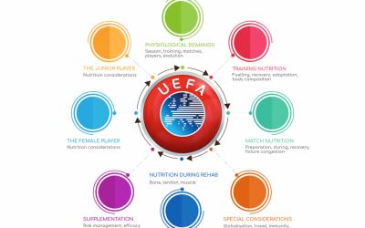 Graphic UEFA