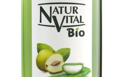 NaturVital Bio Anti-Dandruff Shampoo