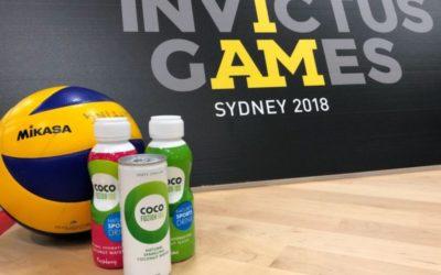 Invictus Games 2018