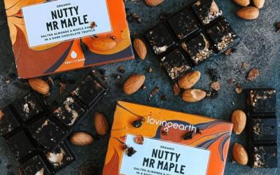Nutty Mr Maple 2