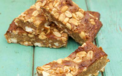 Peanut Blondie high res 3