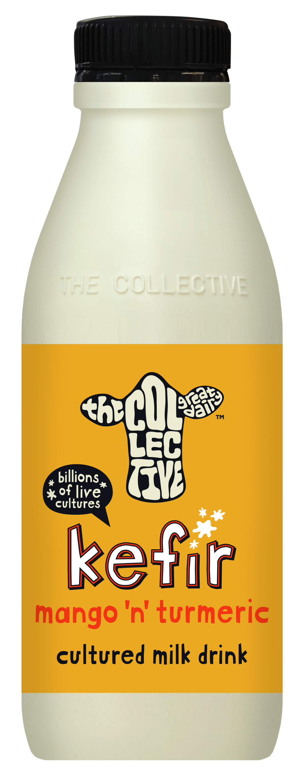 The Collective Gives Good Gut With New Kefir Www