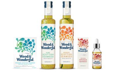 Weed & Wonderful Product Range