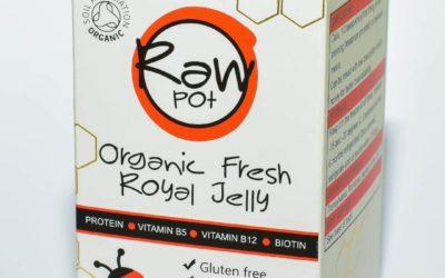 Royal Jelly photo