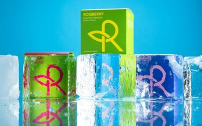 Roqberry - Summer