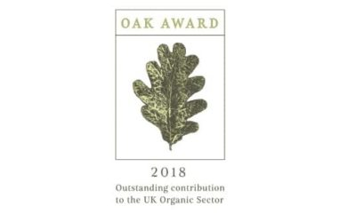 oak award