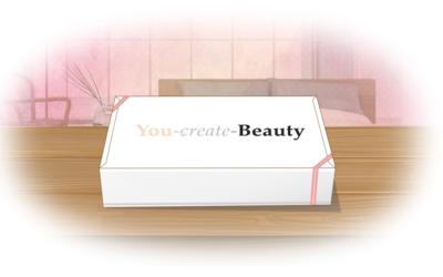 you-create-beauty
