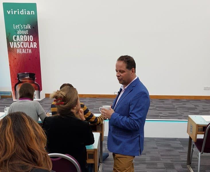 Viridian brings Dr Decker Weiss to UK retailers - www