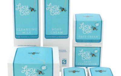 Lucy Bee - Skincare Range