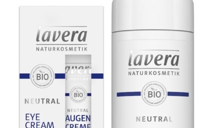 Lavera Neutral Eye Cream