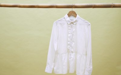 shirt hanging