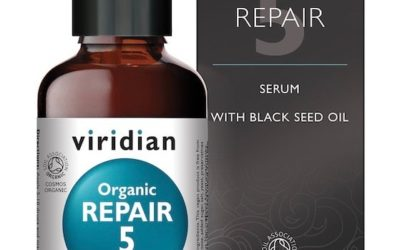 Black Seed Repair 5 Serum Bottle + Box (1)