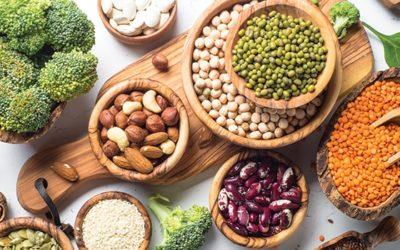 Veg-protein