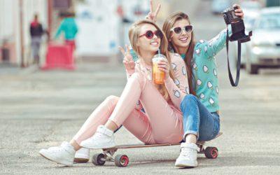 teenageGirls