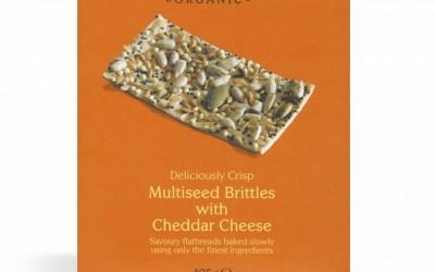 Cheese Brittles