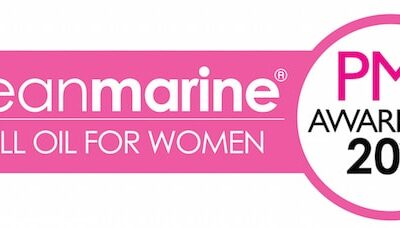 Cleanmarine women PMS awareness 2015 logo