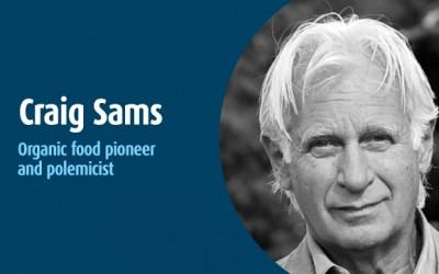 Craig Sams