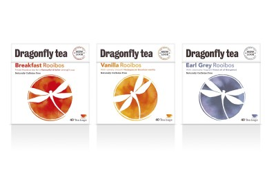 Dragongly re-brand