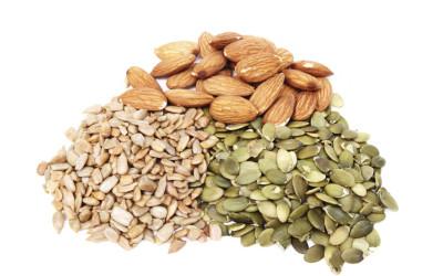 EHL nuts seeds