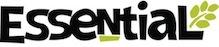 Essential Logo (Illustrator) BLACK