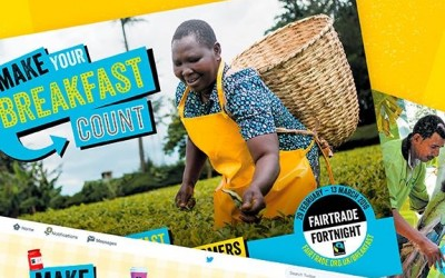 Fairtrade Fortnight social media images - thumbnail