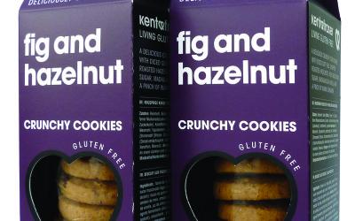 Fig & Hazelnut