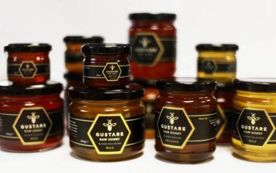 gustare honey