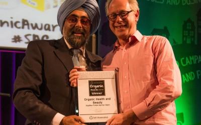 HayMax Award