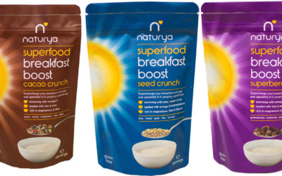 Naturya Breakfast Boost