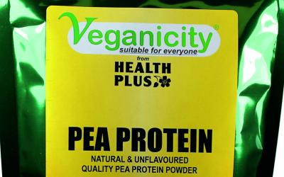 veganicity
