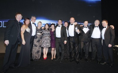Retail Excellence Awards 2014